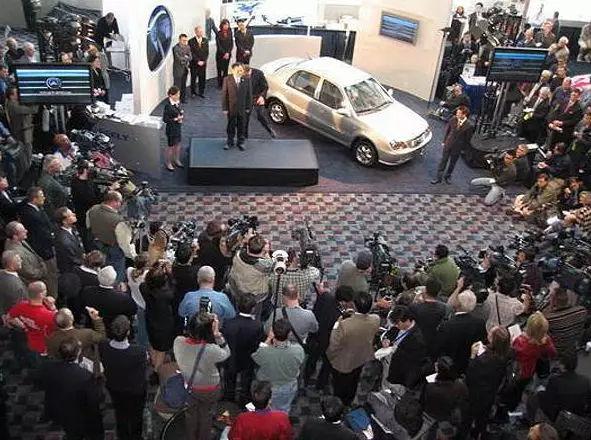 长城与吉利,谁才是中国汽车品牌的世界名片