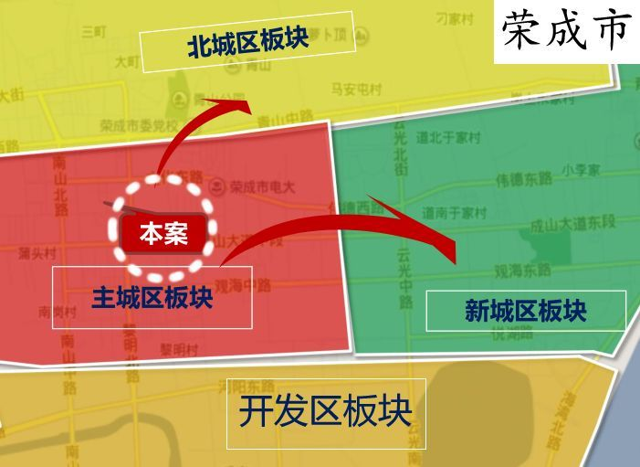 """【转载】第4天威海荣成""""紫御河畔公寓"""",大龄青年请不要看"""