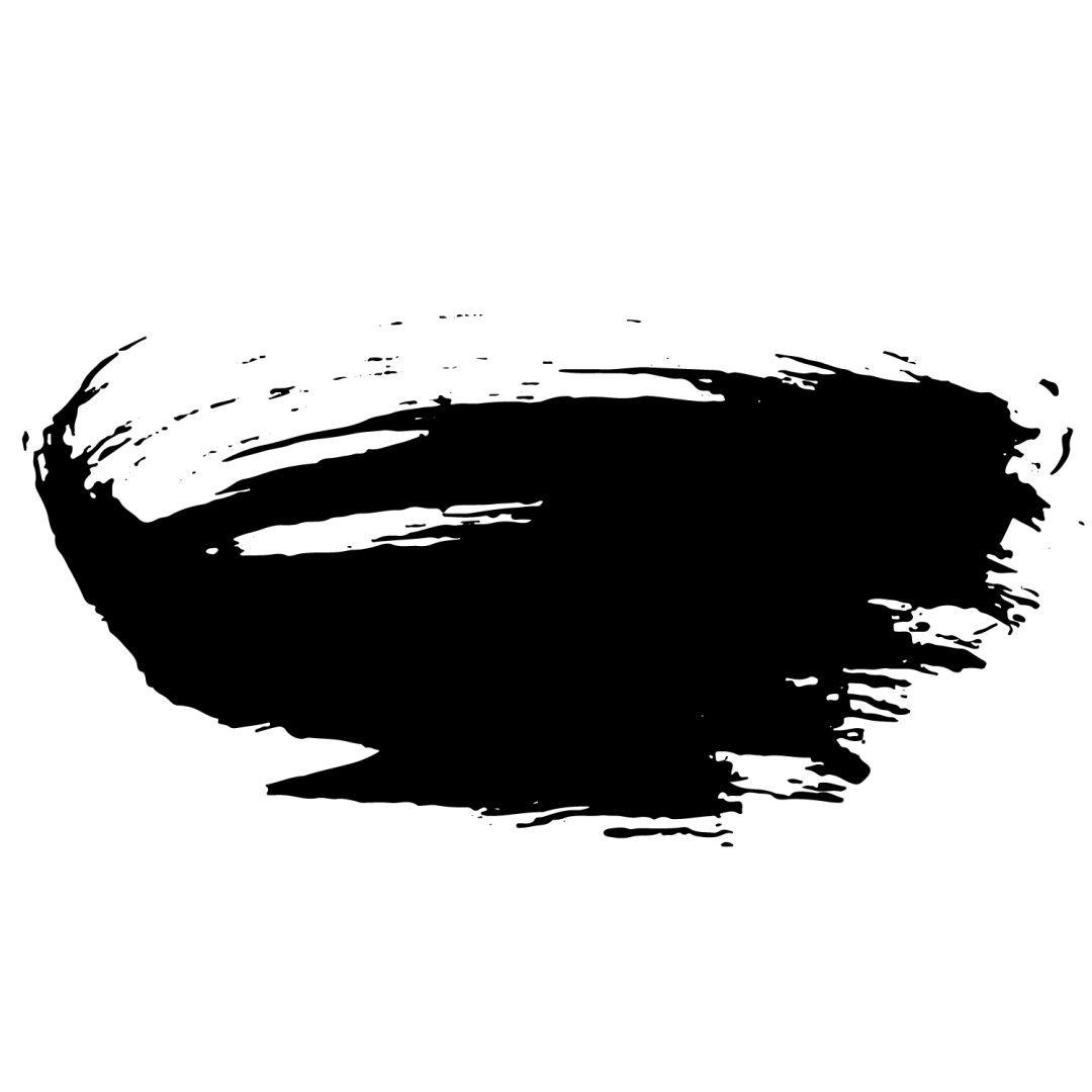 国庆元素 手绘黑白