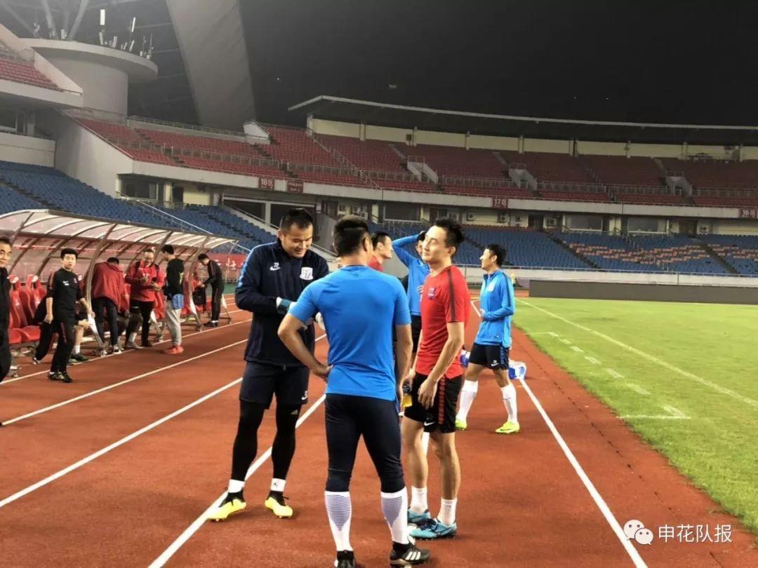 登巴巴因伤缺席与重庆一战!U23政策有变,但小