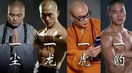 他是最正宗的少林武僧,实力颜值碾压一龙,六战全胜四次KO!