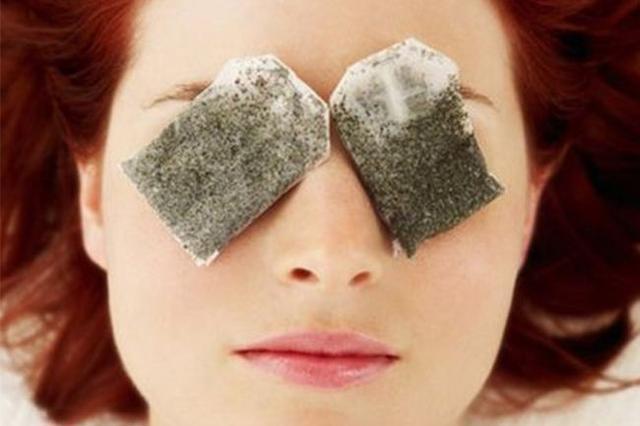 治黑眼圈 从3大病因入手!