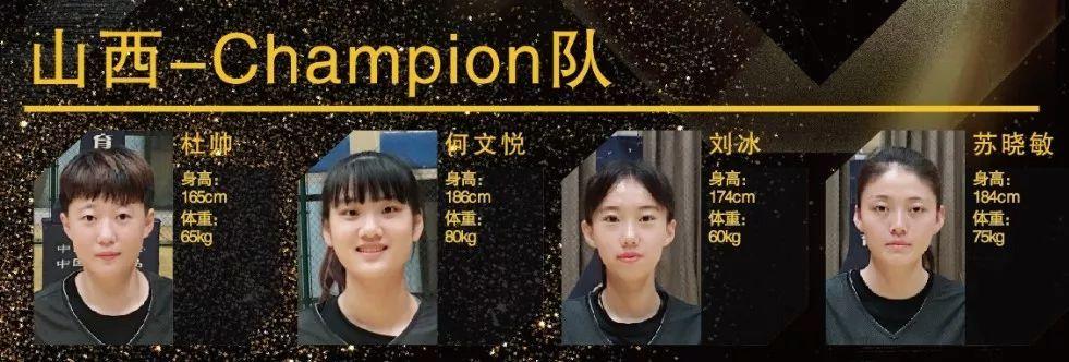 【总决赛球队巡礼】中国三人篮球最强男、女球队都在这