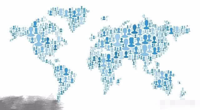 全世界总共有多少人口_地球上现在有多少人口