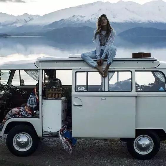 人爲什麽要旅行?這是我見過的最美的答案