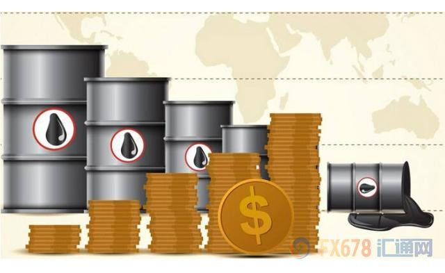 原油價格維持高位震蕩,周線有望收得四連陽