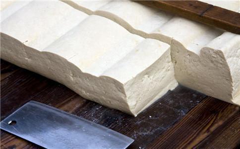 吃豆腐补钙效果好,可豆腐吃多了会得肾结石?告诉你豆腐正确吃法