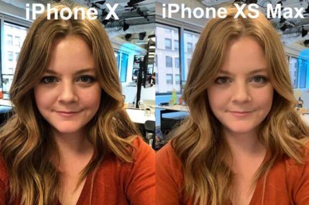 面试热点:新iPhone曝美颜门 欧美用户买账