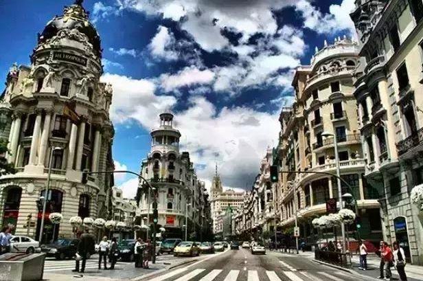 西班牙的...值得您来移民_中欧新闻_欧洲中文网