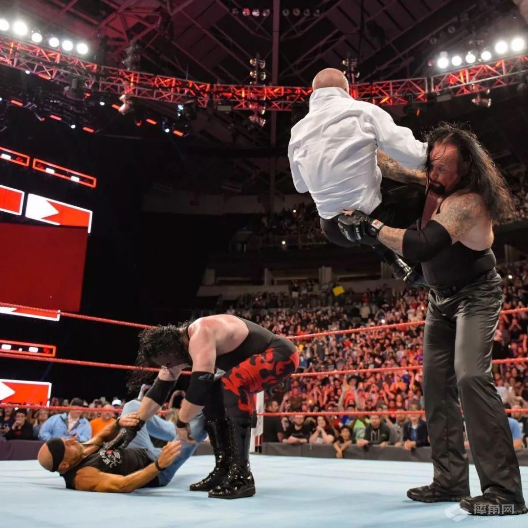 WWE09年毁灭兄弟重组决战Jeri-Show - 单场比赛-摔跤网
