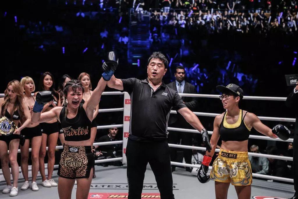 2018年10月6日ONE冠军赛:国土无双 - 直播[视频]