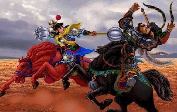 古代两军交战真有免战牌吗?不会是开玩笑吧