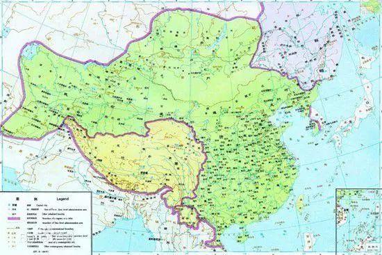 五分钟搞明白:突厥人被大唐帝国打败后,去了哪里?