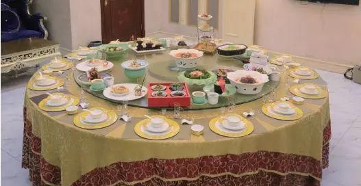 全藕宴,最让宝应人引以为豪的美食!
