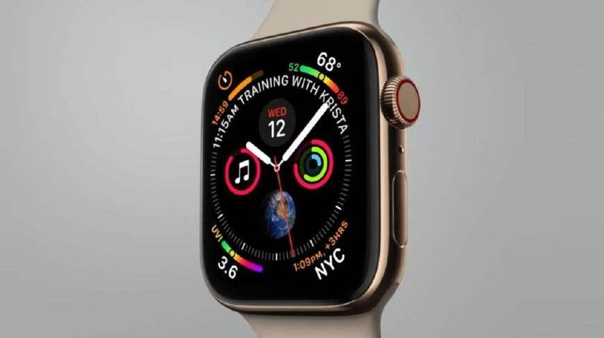 蘋果Watch Nike + Series 4現已進入商店,但質量有限  人工智能  第2張