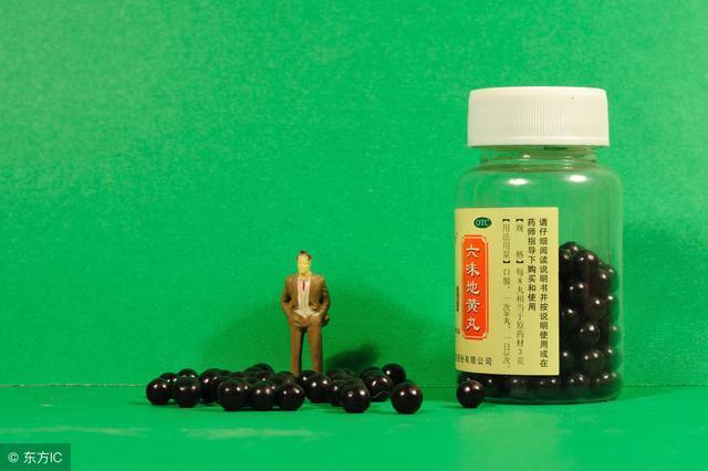 六味地黃丸可以抗衰老?醫生提醒:不能自行服用,有5個注意事項
