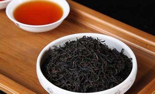 祁门红茶哪里产 你知道吗?