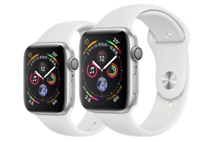 蘋果Watch Nike + Series 4現已進入商店,但質量有限  人工智能  第3張