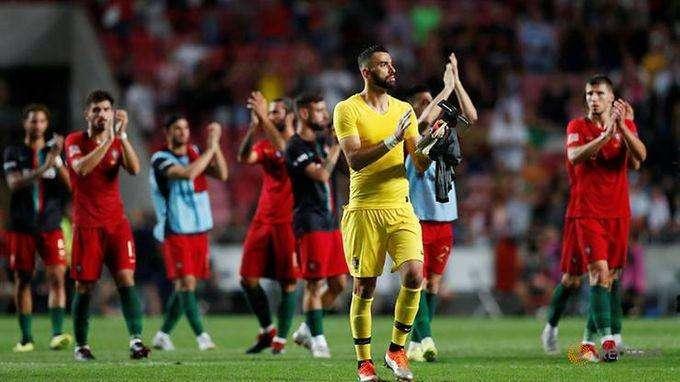 浅谈葡萄牙国家队最新大名单: C罗官司缠身休战, 球队继续重组