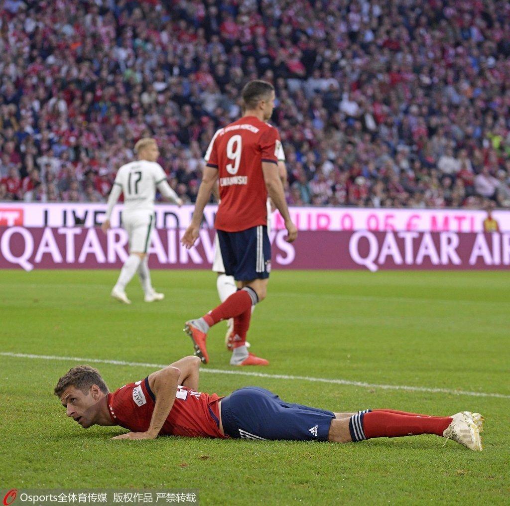富勒姆vs利物浦 输球又损将!拜仁创尴尬主场失球纪录 前景堪忧