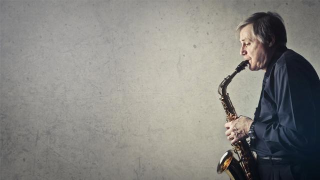 玩乐器延缓大脑衰老