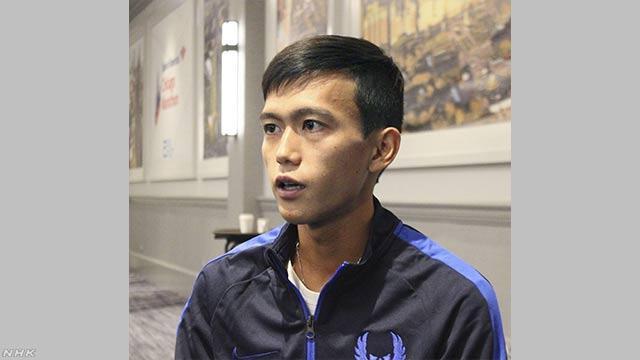 科比性丑闻 日本马拉松1年2破亚洲纪录 初具备叫板非洲实力