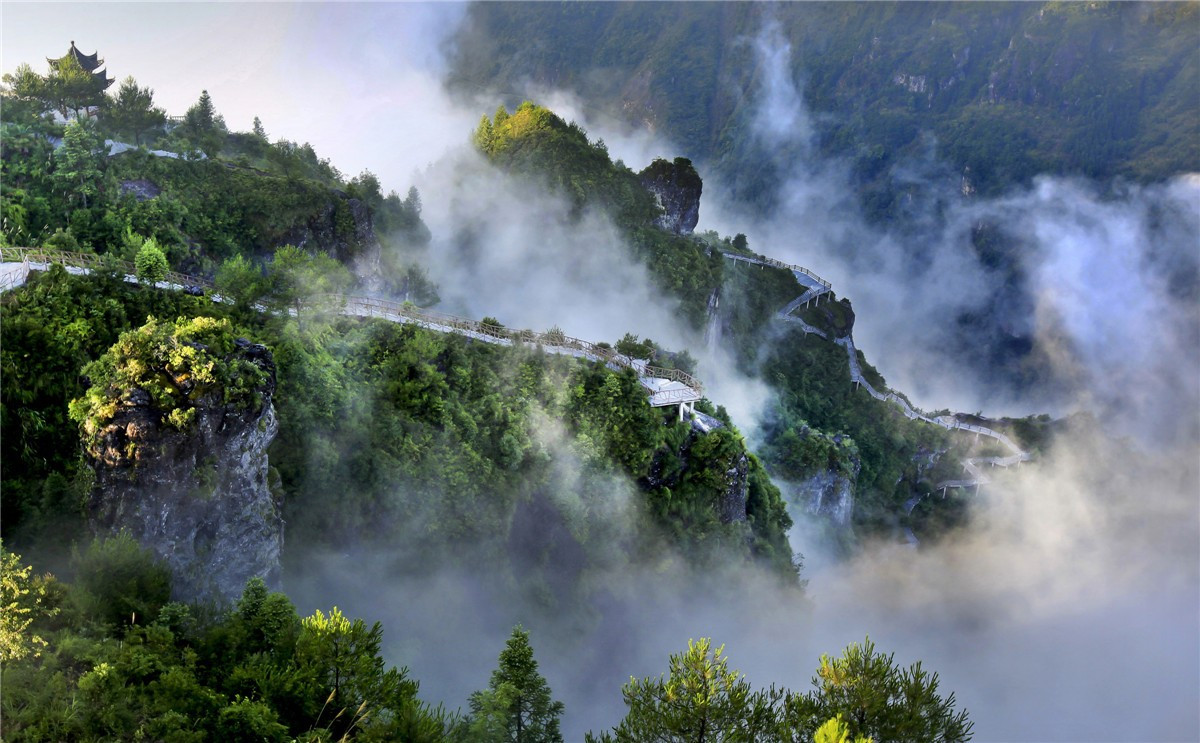 容..�.�_国庆旅游去福建,这些风景绝佳之地不容错过,快看你都去过没有