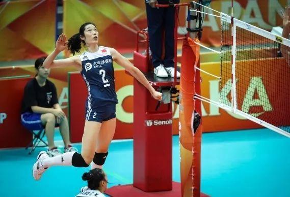 【视实π】又一个3-0!中国今天新开1.95传奇网站女排夺世锦赛复赛两连胜