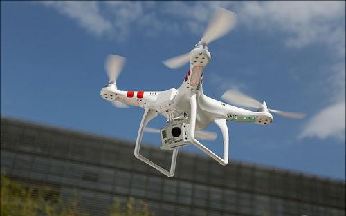 无人机市场趋于平静,深陷泥潭的零度智控能否化险为夷?