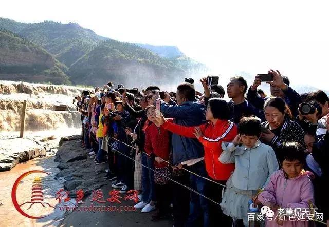 """八年前,晋陕两省试图""""壶口瀑布""""合作,八年后,涛声依旧……"""
