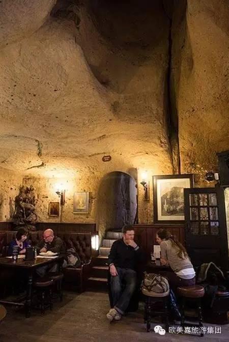 假期刚结束的你,也许更喜欢这些英国老酒馆~