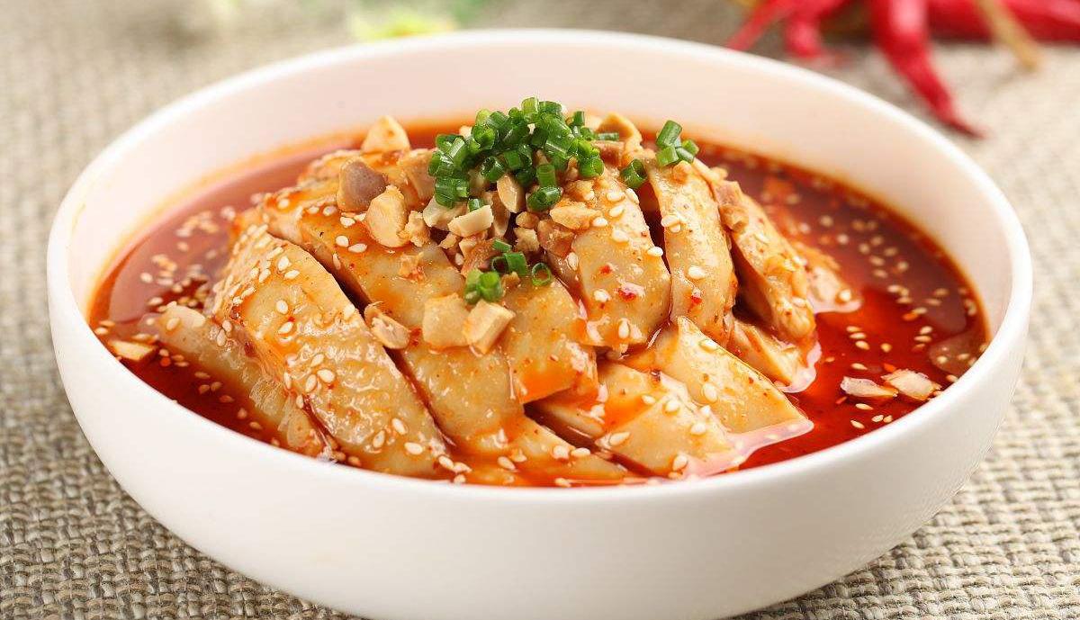 学做几道川味下饭菜,每样都是说说老家!_搜狐利器美食美食凉拌图片