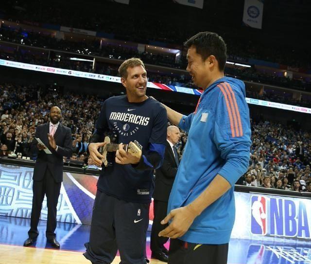 王治郅式悲剧重演!中国篮球留不住人才?姚明一语戳中痛点
