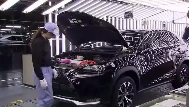"""雷克萨斯国产转子引擎复活汽车圈的""""国庆假""""甚是热闹"""