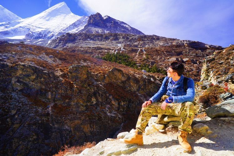 国庆一周后 才是去稻城亚丁最对的时候 川藏线旅游攻略 第8张