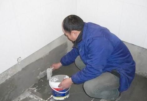 家庭防水装修常识大全