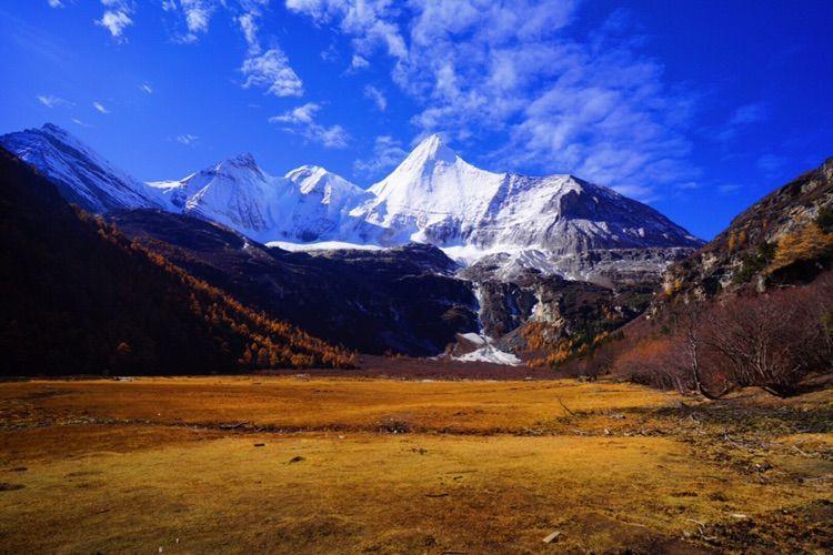 国庆一周后 才是去稻城亚丁最对的时候 川藏线旅游攻略 第7张