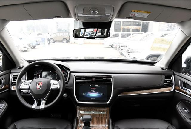 扬言吊打汉兰达荣威RX8上市六个月却销量平平车主:故障不断多次