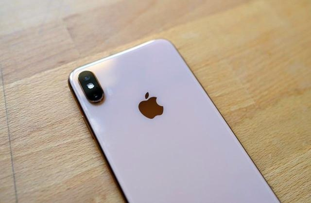 Iphone X In White