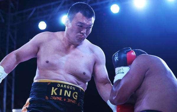 中国搏击界和拳击界互撕,想不到中国拳击重量级人物并不知情!