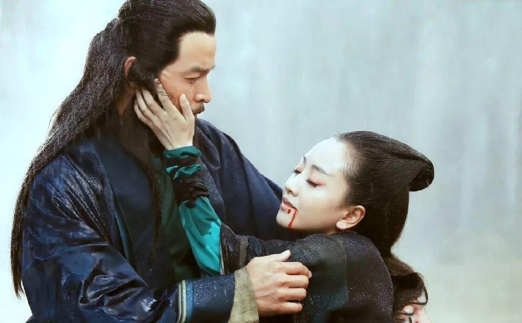 多尔衮和苏麻喇姑虐恋,法海暗恋白素贞,杨戬和妲己恋爱,真敢拍,埋藏的圣火令