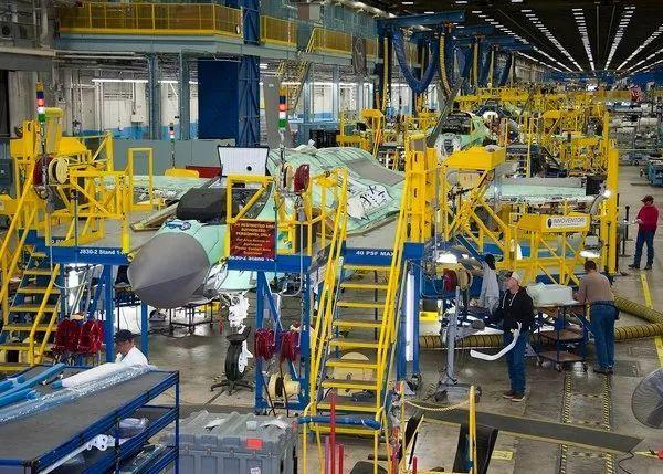 美国防部:《评估与加强美国制造业及美国国防工业基础与供应链弹性》