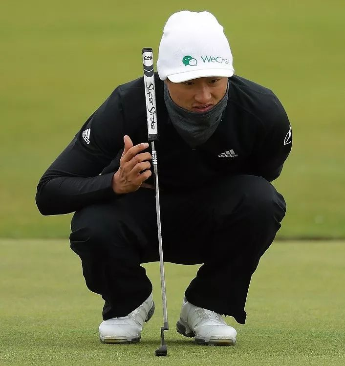 张小龙:不会打高尔夫的程序员不是合格的互