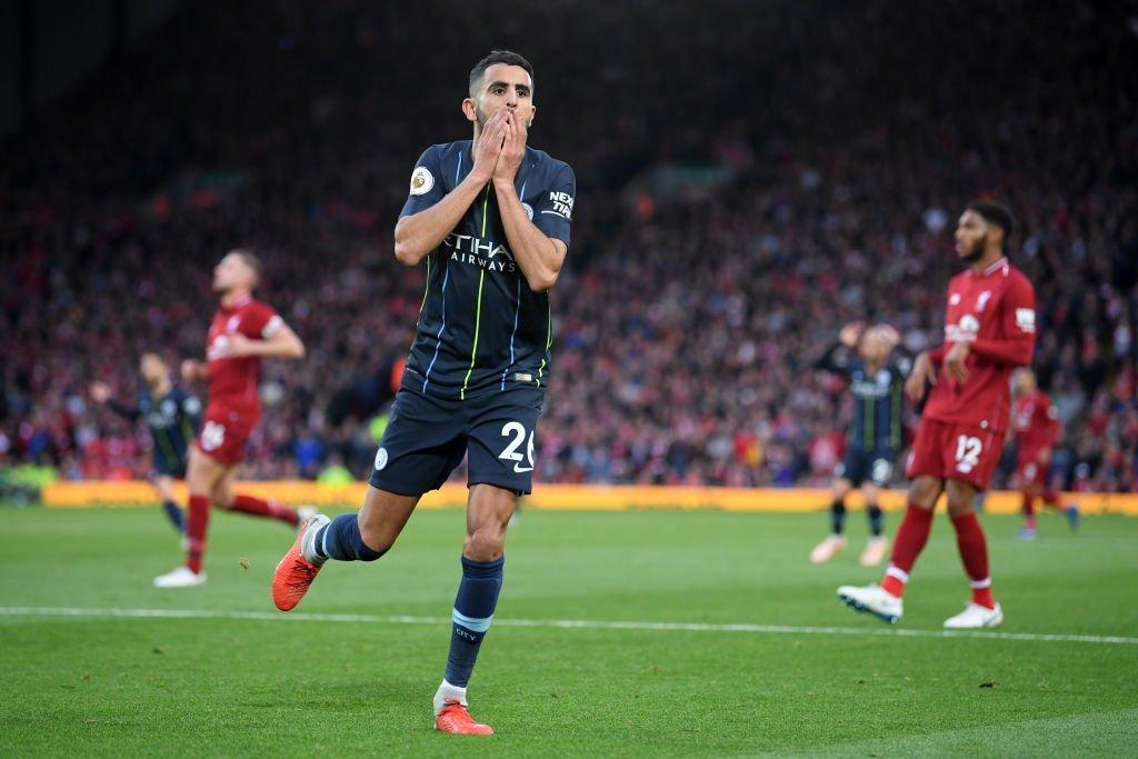 曼联阵容 英超-马赫雷斯丢点球 曼城客场0-0利物浦保榜首