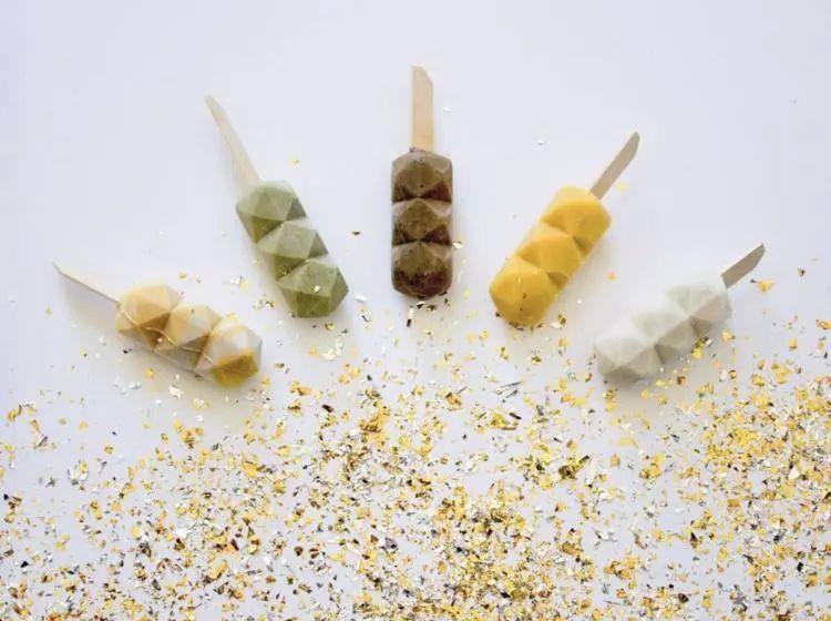 康师傅冰红茶配料星巴克纯素冰淇淋、江小白冰红茶六神花露水味鸡