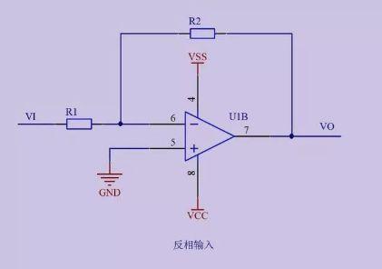 关于滤波,稳压,比较,运放电路图,你还区分不了?