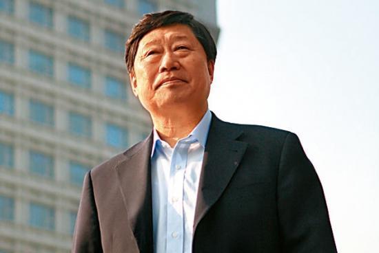 张瑞敏说领导者的三个权力:决策权、用人权、薪酬权