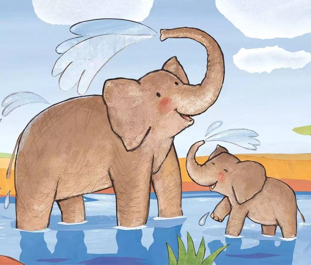 野猪妈妈下班回家发现野猪宝宝不见了,十分着急,四处寻找,都没有看到。乌鸦告诉她,小野猪在小溪边被大象踩了一脚,正躺在地上哇哇大哭呢!野猪妈妈又气又急,在经过大象家时,它用力地在大象家墙上拱出了一个大窟窿。可当他得知事情的真相后却非常羞愧...... / 关于主播 / 主播:美丽阿姨,儿童节目主持人,配音员,语言表达导师。