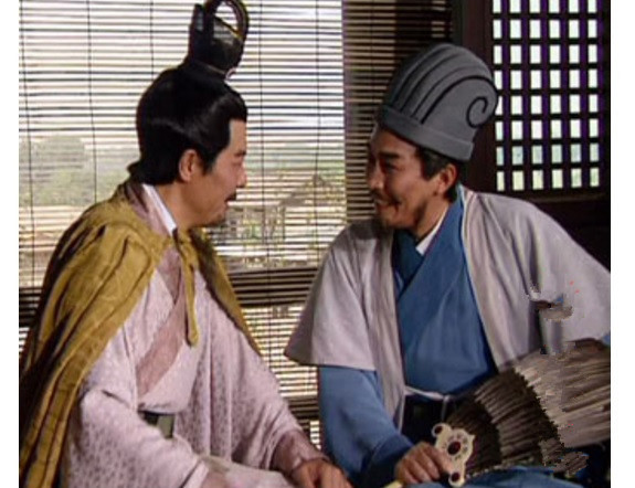刘备讨伐东吴为什么要御驾亲征? 评史论今 第3张