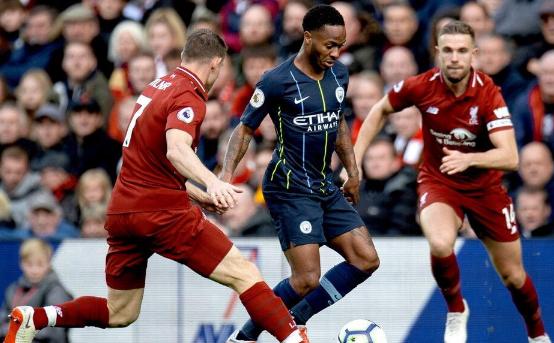 mdzz 英超-队副伤退萨拉赫失良机 利物浦半场0-0曼城